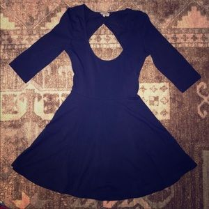 NWOT Tobi Skater Dress
